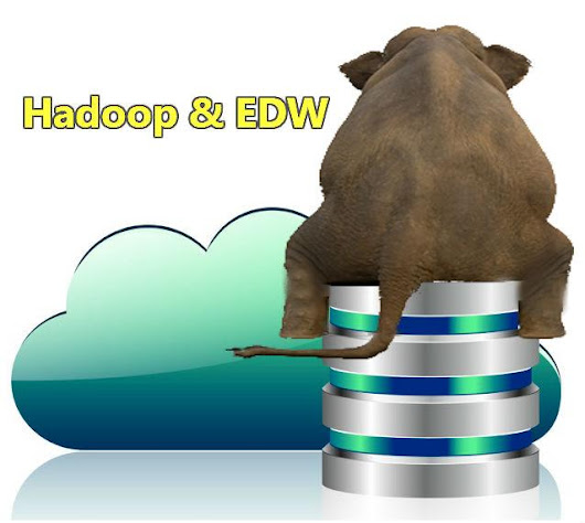 Hadoop And Enterprise Data Warehouse Work Better Together? « Soft Tech Blog