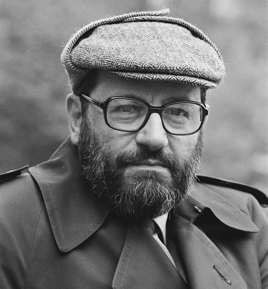 Umberto Eco Makes a List of the 14 Common Features of Fascism