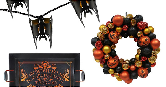 Trick or Treat! 30 Must-Shop Pieces From Target's Halloween Collection