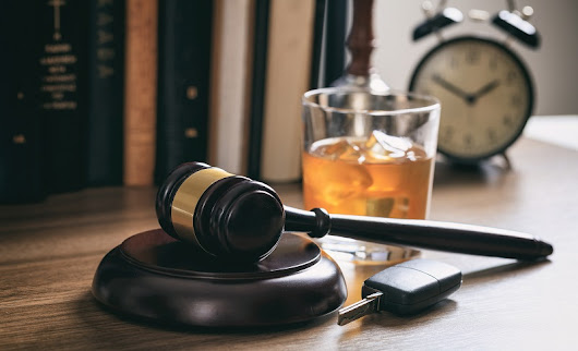 Criminal Defense Attorney in Kansas City for DUI/DWI