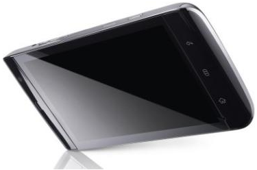 Android-based Dell 'slate' PC shown off