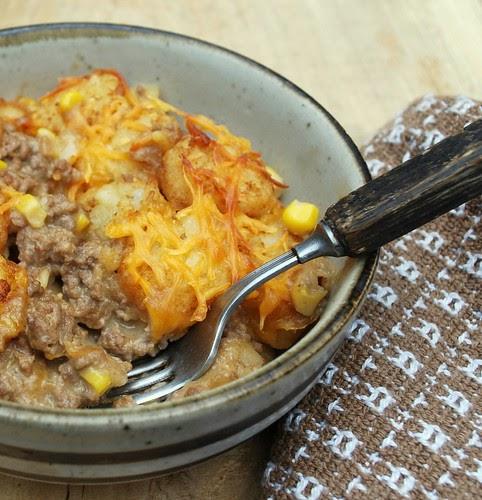 Cowboy Casserole Looks Like Dog Food