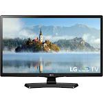 """LG - 24"""" Class LED HD TV"""