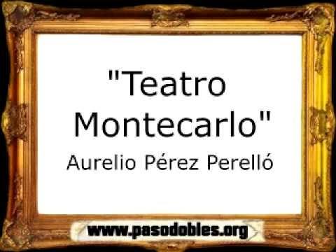 Aurelio Pérez Perelló