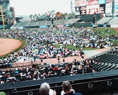 Il Trovatore at the ball park