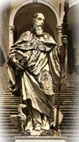 Gregorio Ostiense, Santo