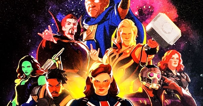 Marvel's What If...? Rumored to Stream on Disney+ This August
