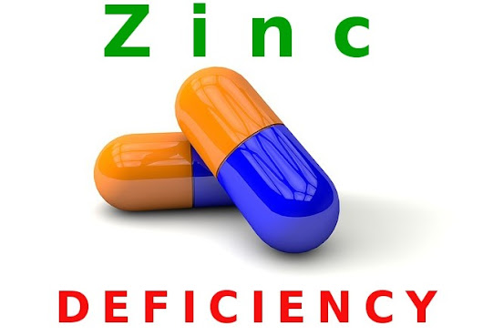 Zinc deficiency causes Inflammation, Pain and Anxiety not only in Psoriatics – PsoriasisDietPlan.com
