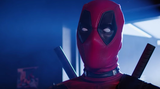Deadpool parodies Beauty and the Beast in hilarious, NSFW fan film