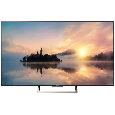 Телевизор Smart LED Sony Bravia, 65`` (163.9 cм), 65XE7005, 4K Ultra HD | Искам телевизор