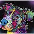 Every Dog Has A Home - Dean Russo Art Prints of Dogs