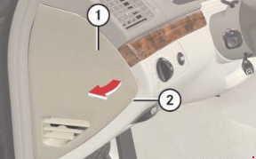 02 09 Mercedes E Class W211 Fuse Box Diagram
