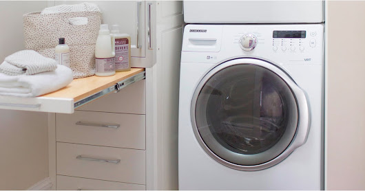 Easy Way to Clean Dryer Lint Trap | POPSUGAR Smart Living