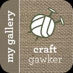 my craftgawker gallery