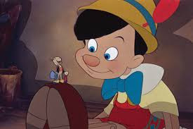 Amazon.com: Pinocchio (Two-Disc 70th Anniversary Platinum Edition