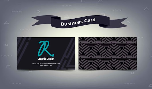 realisticlogo : I will design perfect business card for $15 on www.fiverr.com