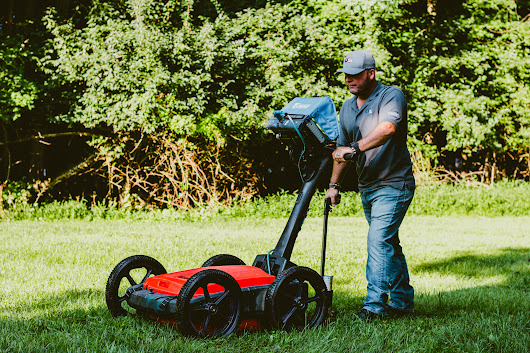 How Deep Can You See with Ground Penetrating Radar (GPR)?
