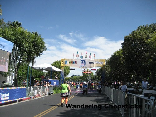 Disneyland Half Marathon - Anaheim 93