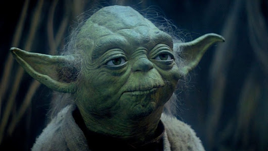 Stuff We Love: 2004 Star Wars novel Yoda: Dark Rendezvous is a masterful look at Padawans