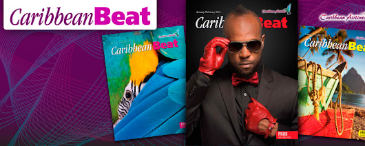 Subscriptions & Orders - Caribbean Beat Magazine