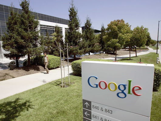 GOOGLE: If You Use Gmail, You Have 'No Legitimate Expectation Of Privacy'