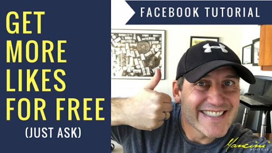 Get More Facebook Likes for Your Business Page – Ethically