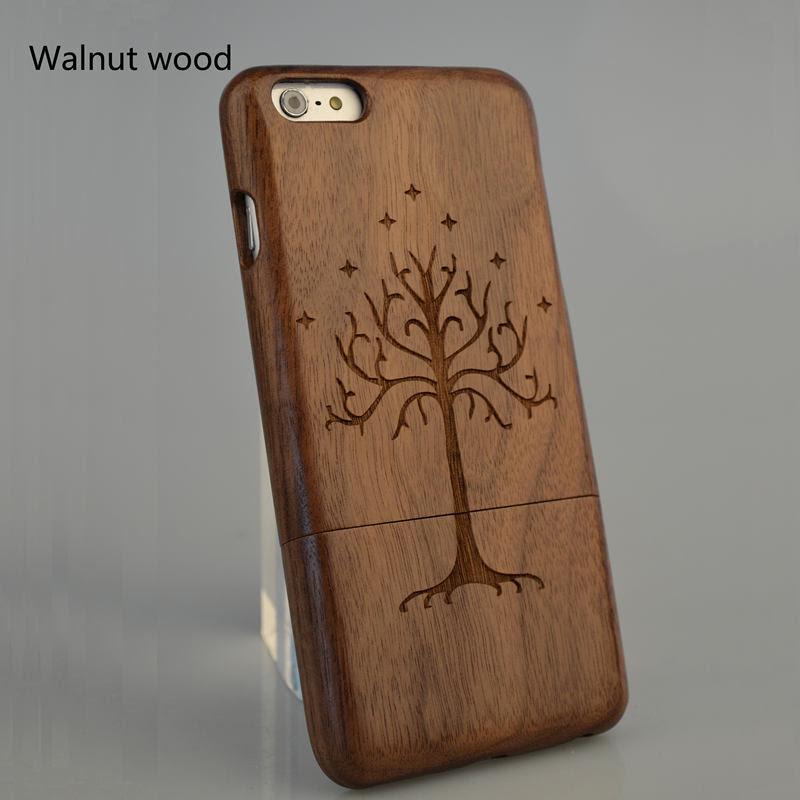 Wooden Phone Cases Uk