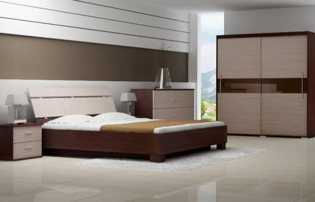complete bedroom furniture sets uk property wide are clean enchanting bed plus wingback dresser cupboard comfortable mattress pillow 634x408 15 Unique Bedroom Furniture Set to Inspire You