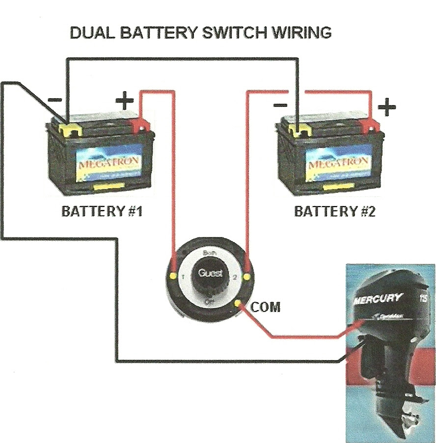 Diagram Marine Dual Battery Switch Diagram Full Version Hd Quality Switch Diagram Xtremediagramk Nuovarmata It