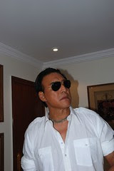 Mr Danny Denzongpa by firoze shakir photographerno1