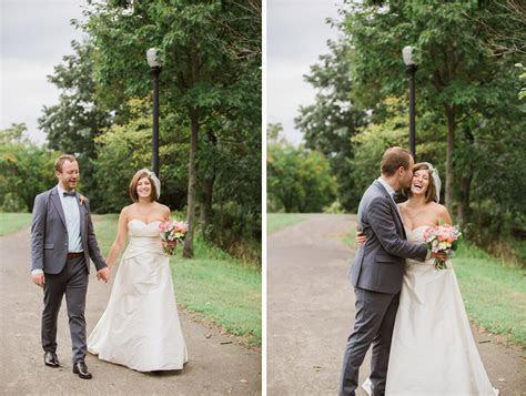 Abby & Ben: Riverview Park Wedding   Cara Rufenacht Creative
