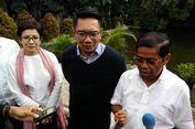 Kata Nurul, Ridwan Kamil Komitmen Dukung Dirinya di Pilkada Kota Bandung