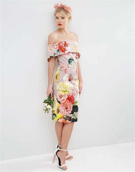 25  best ideas about Petite wedding guest dresses on