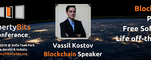 Speaker's Showcase: 6 Q&A with Vassil Kostov