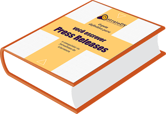 [eBook] Como escrever um Press Release
