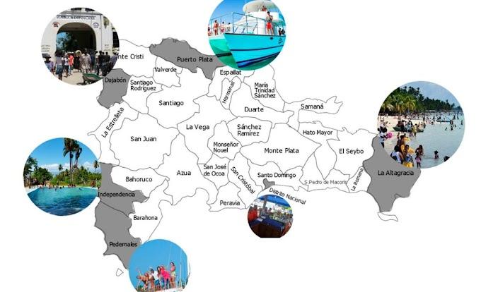 DN, LA, PP, PEDERNALES, INDEPENDENCIA Y DAJABÓN SERÍAN LOS PRIMEROS EN LIBERARSE TOQUE DE QUEDA