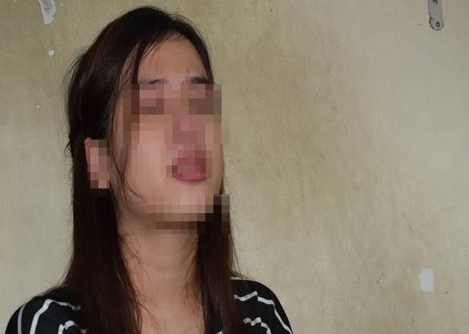 Nữ sinh Biên Hòa bị gán hiếp dâm chết người lên tiếng - Ảnh 1.