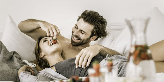 Moving In Together? Here's How To Keep The Romance Alive