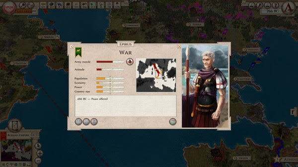 Aggressors Ancient Rome Free Download