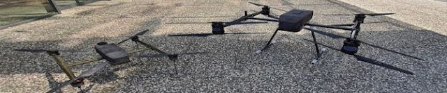 Indian DCM Shriram Industries Buys 30% Stake In Turkish Drone Maker
