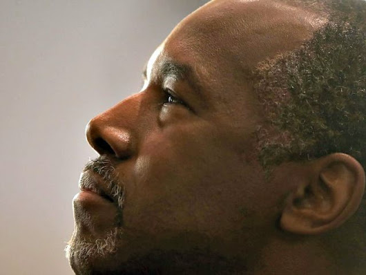 Dr. Ben Carson: 'The Ladders of Opportunity Are There'
