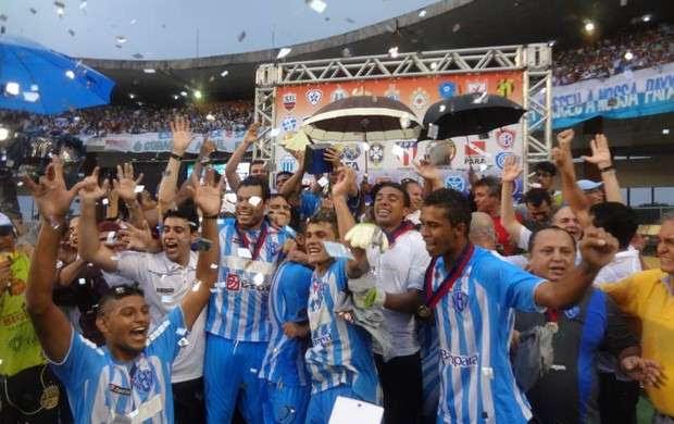 Paysandu Campeão