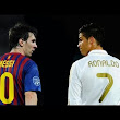 Messi vs. Ronaldo: Battle of the Best