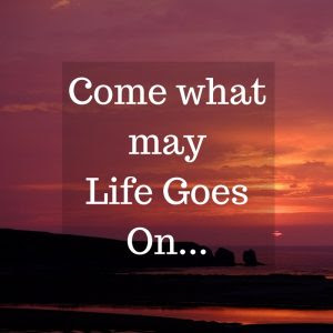 Life Goes On Quotes Bulb Magazine
