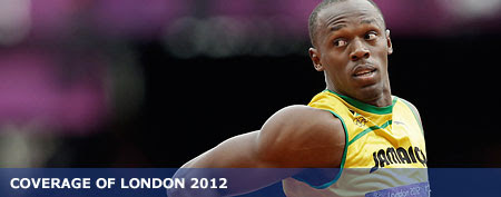Usain Bolt says he'll smuggle an item into the Olympic Stadium before his next race. (Lee Jin-man/AP)
