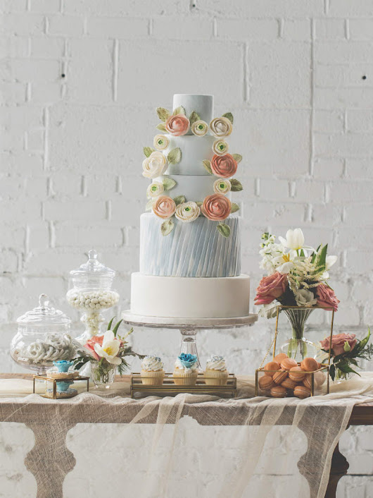 Best Wedding Cakes in Montreal