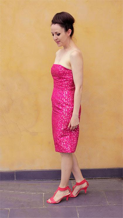 Christmas Dress #3