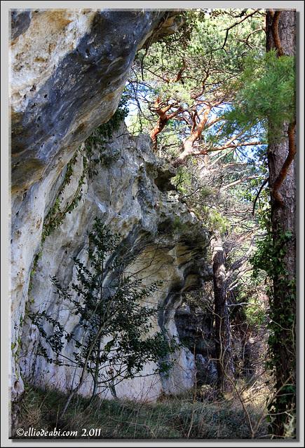 2 Cueva de Corro