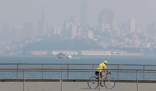 A Dramatic Increase in Annual Average Temperatures for U.S. Cities This Decade
