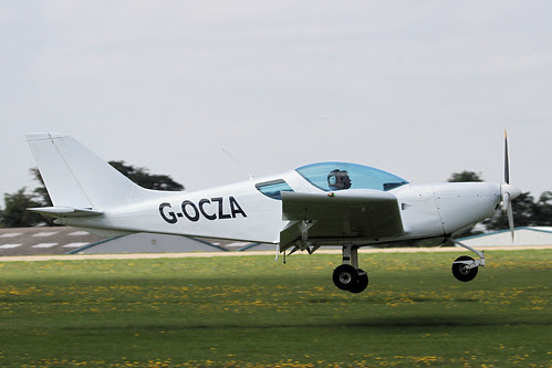 G-OCZA